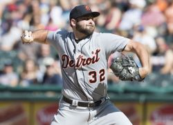 Michael Fulmer loses his arbitration case