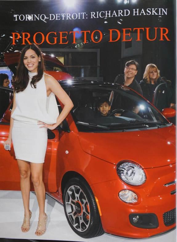 Articolo Progetto Detur