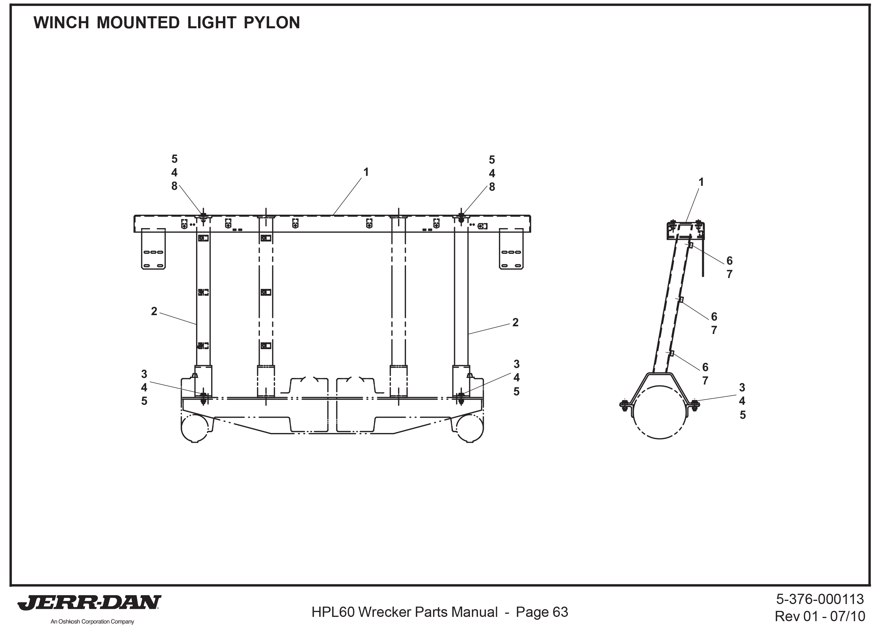 Ford 7 Way Trailer Ke Wiring Diagram. Ford. Auto Wiring