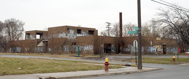 Campus Martius Park Detroit Mi