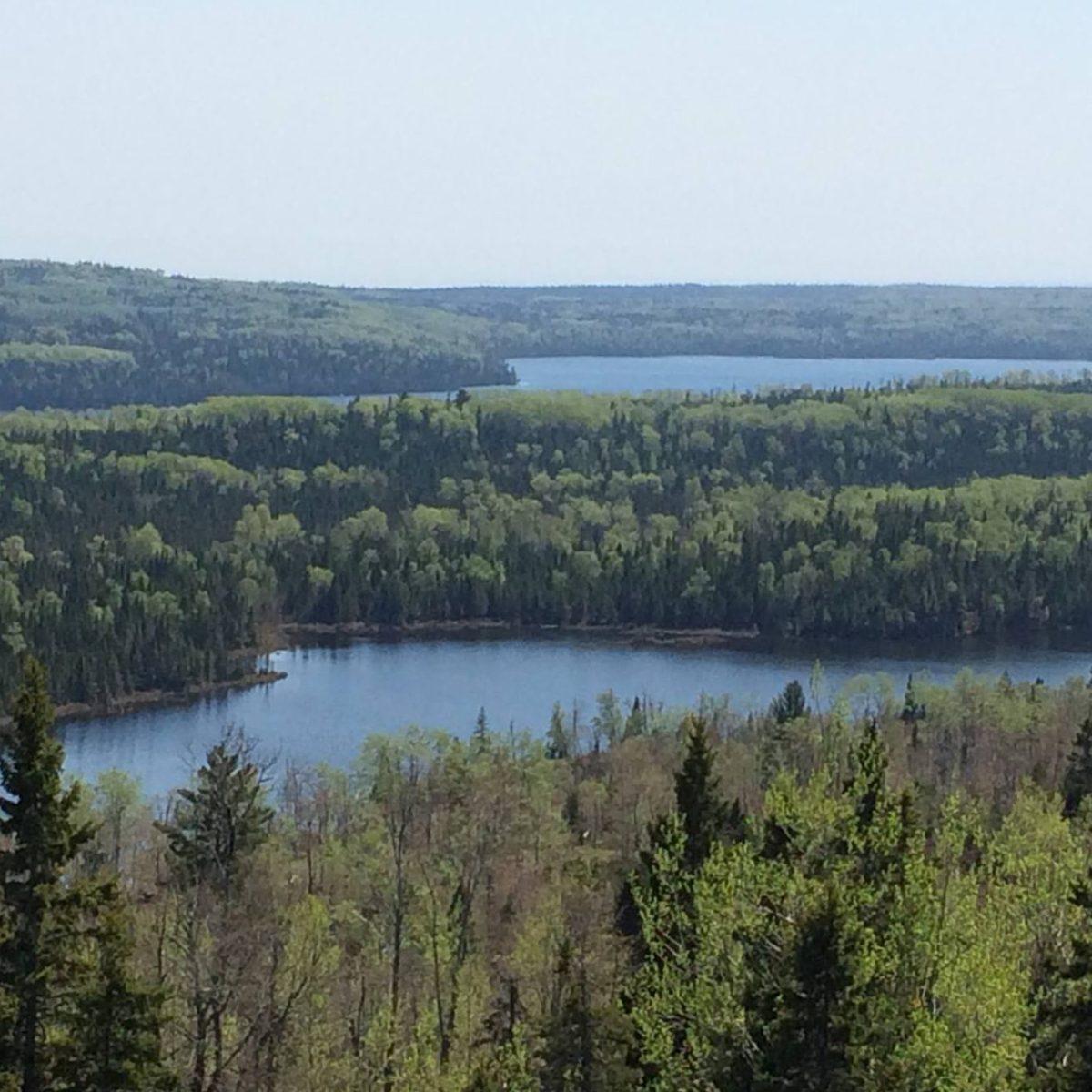Isle Royale Lake Superior