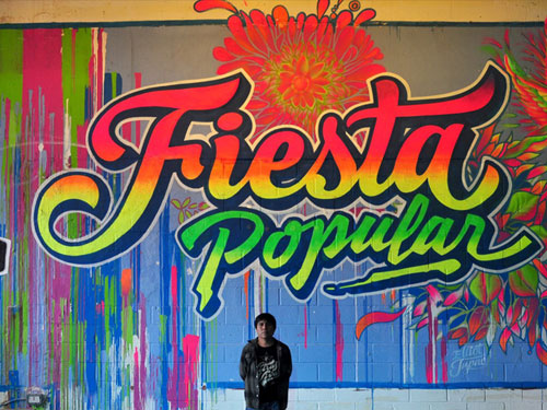 elliot-tupac-realiza-mural-en-barrio-de-londres
