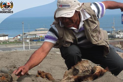 hallaron-restos-arqueologicos-en-zona-intangible-de-huanchaco