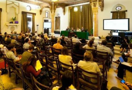 autoridades-de-la-ucv-expusieron-en-importante-conferencia-en-egipto