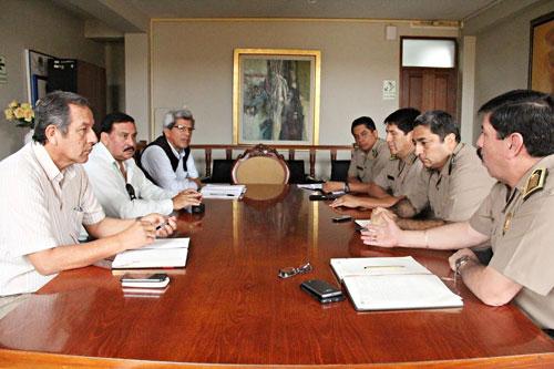 comisarios-y-funcionarios-de-seguridad-ciudadana-coordinan-estrategias-para-mejorar-la-seguridad