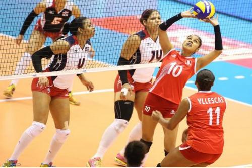 peru-vencio-a-paraguay-en-sudamericano-de-voleibol-femenino