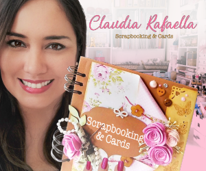 Claudia Rafaella - Scrapbooing & Cards