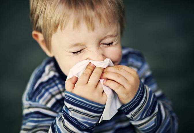 s grippom - Детские противовирусные препараты от гриппа