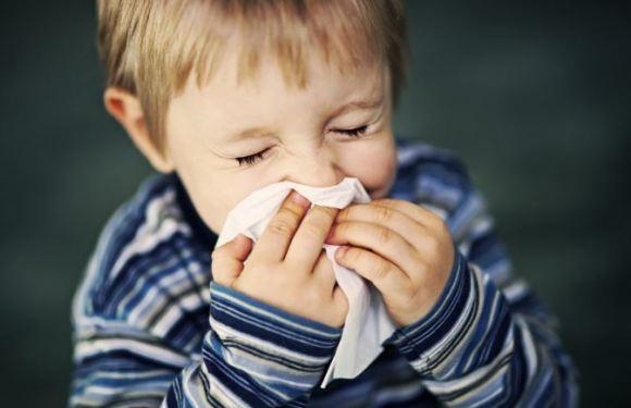 Детские противовирусные препараты от гриппа