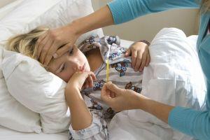 Основные признаки и этапы развития инфекционных болезней у детей