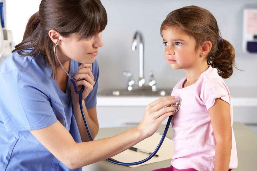 Бронхит: причины, симптомы и лечение