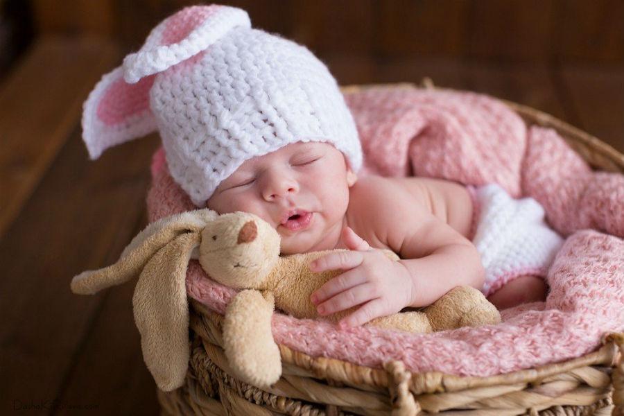Лечение кишечных колик у новорожденных