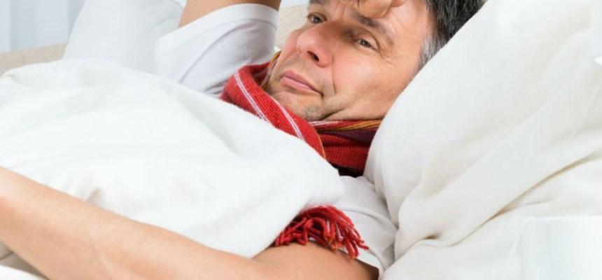 Остеомиелит: симптомы, лечение