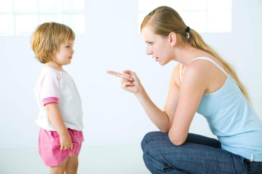 Ребенок с характером — трудности воспитания в 3 года