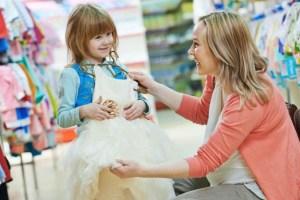 Можно ли покупать детскую одежду в секонд-хенде