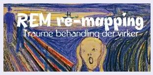 REM re-mapping - Traumebehandling