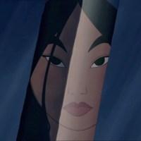 Mulan vs. The Legend of Hua Mulan