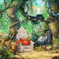 The Jungle Book vs. The Jungle Books