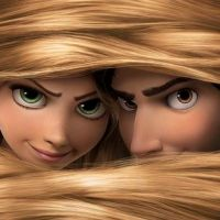 Tangled vs. Rapunzel