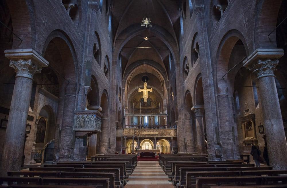 Duomo i Modena, Italia