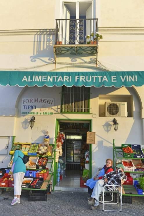 Ponza Italia