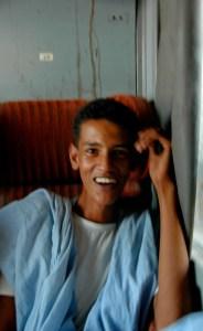tog i Mauritania, SNIM, jernbane i Sahara