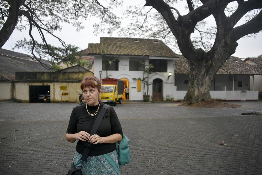 Galle, guidet tur, guide, Sri Lanka, ting å se