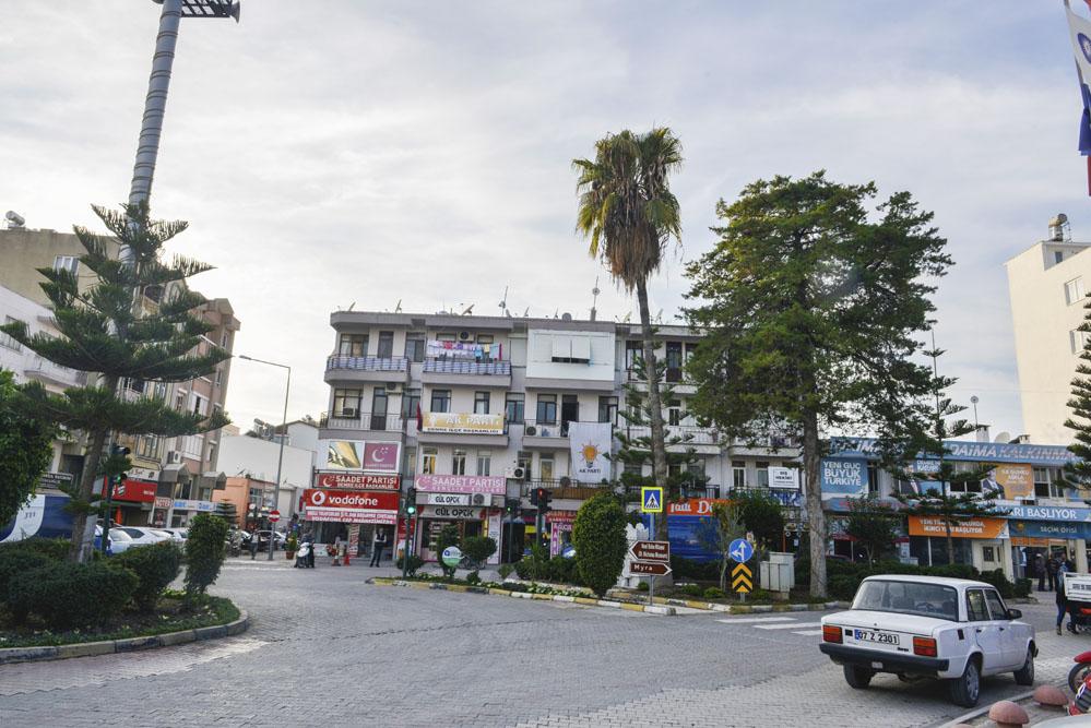 Demre, Tyrkia