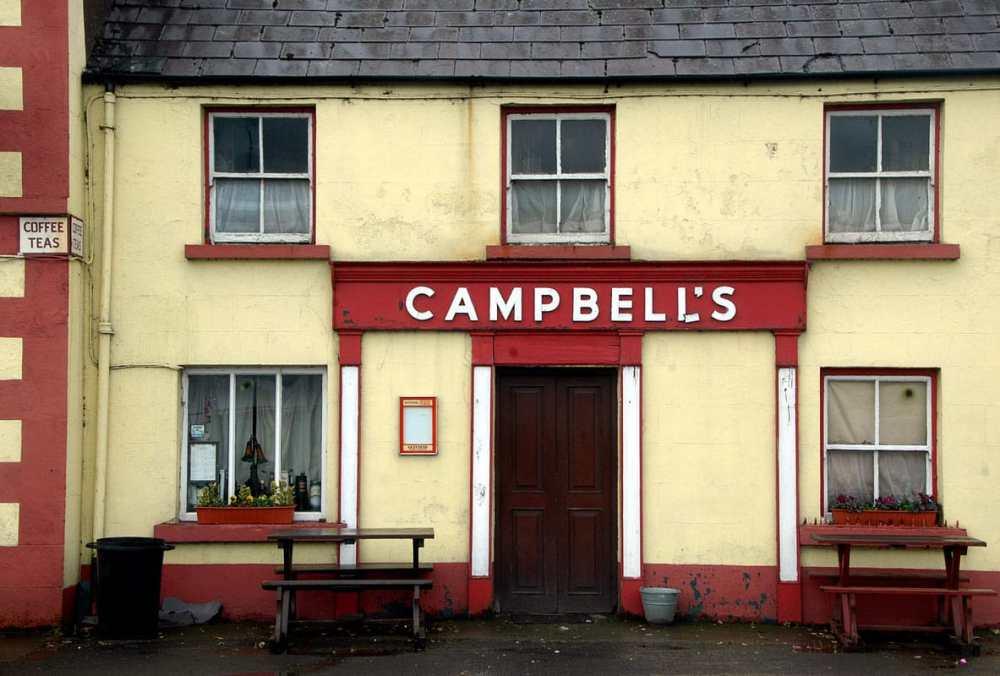 Pub Irland