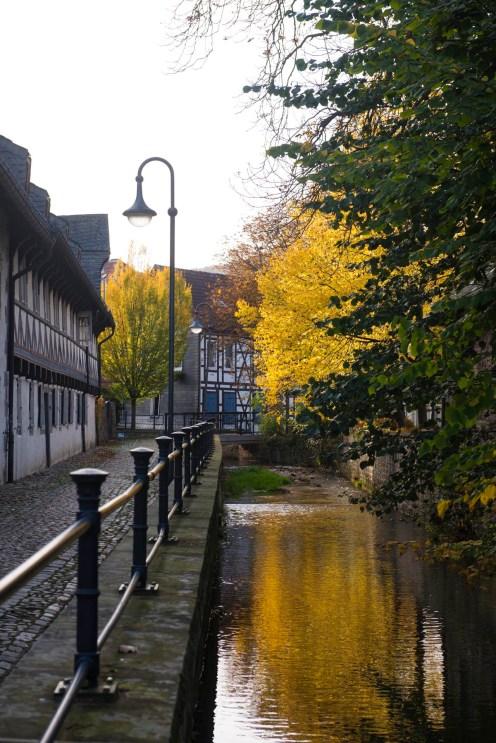 Elv i Goslar