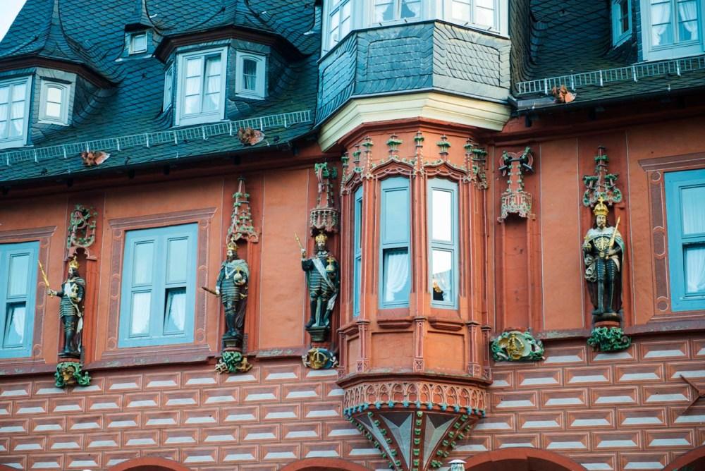 Hotel Kaizerworth i Goslar