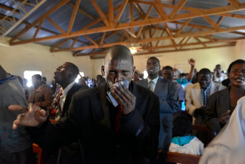 Kristen menighet i Malawi