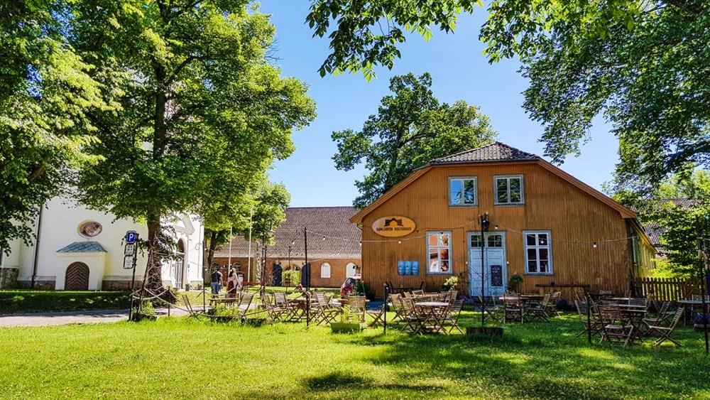 Gamlebyen Kulturhus i Fredrikstad