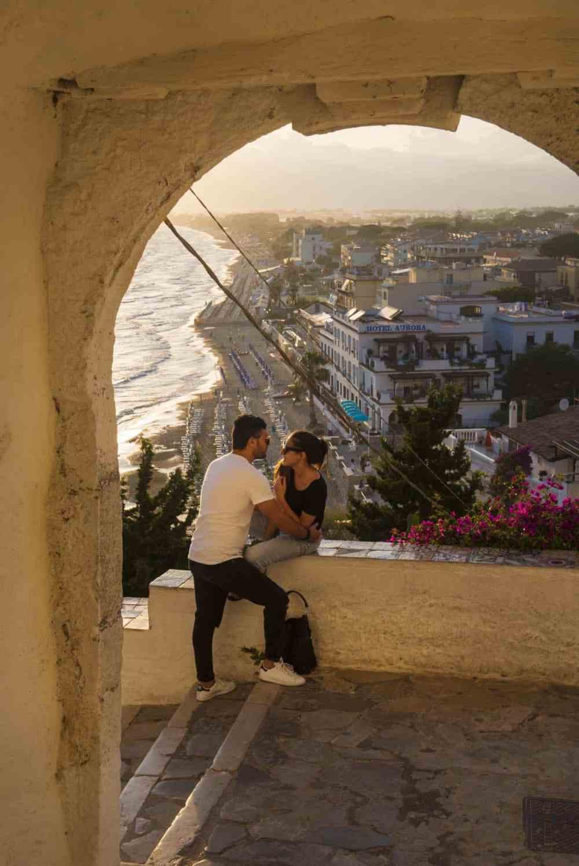 Romantikk i Sperlonga