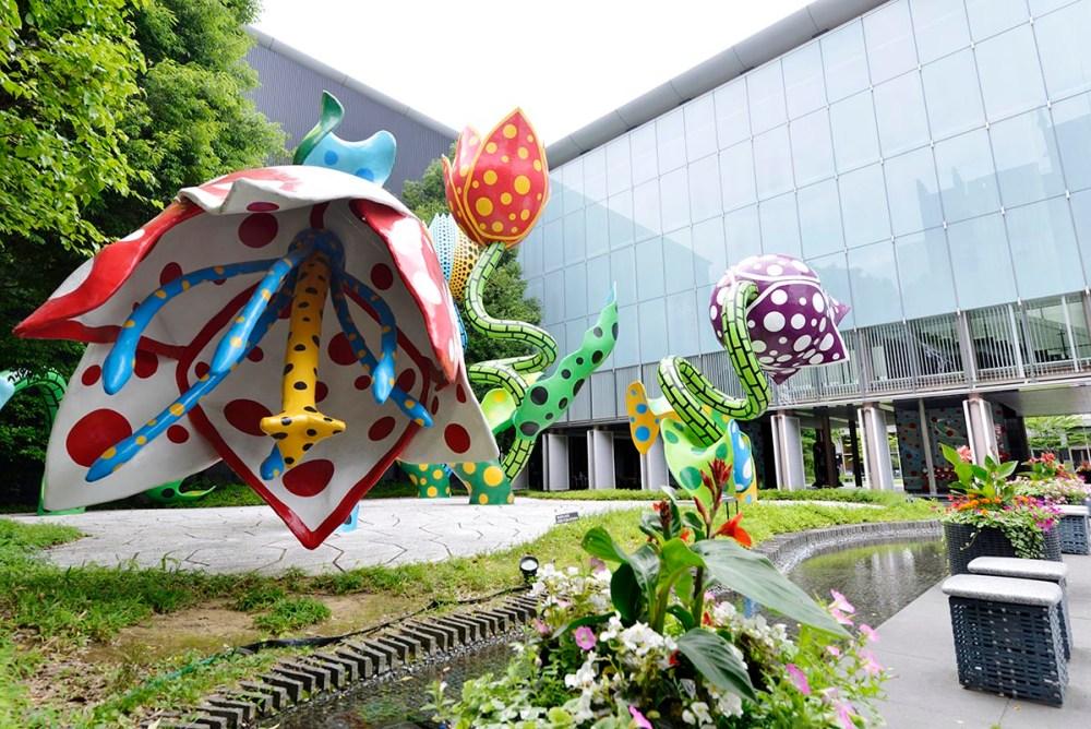 Matsumoto Art Museum