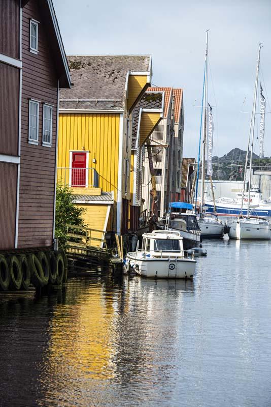 Brygger i Egersund