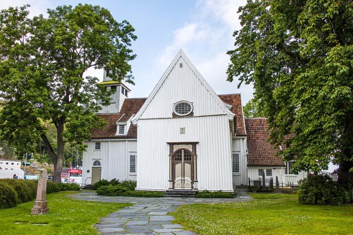 Egersund kirke