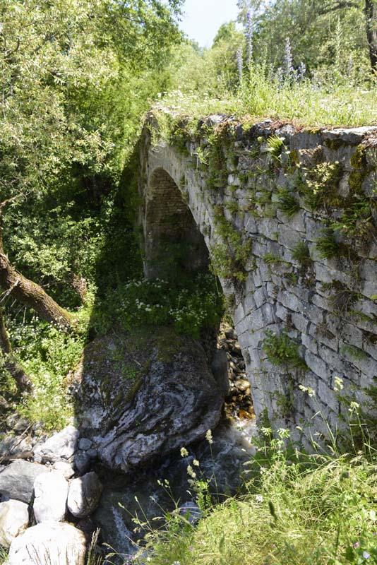 gammel bro i albania