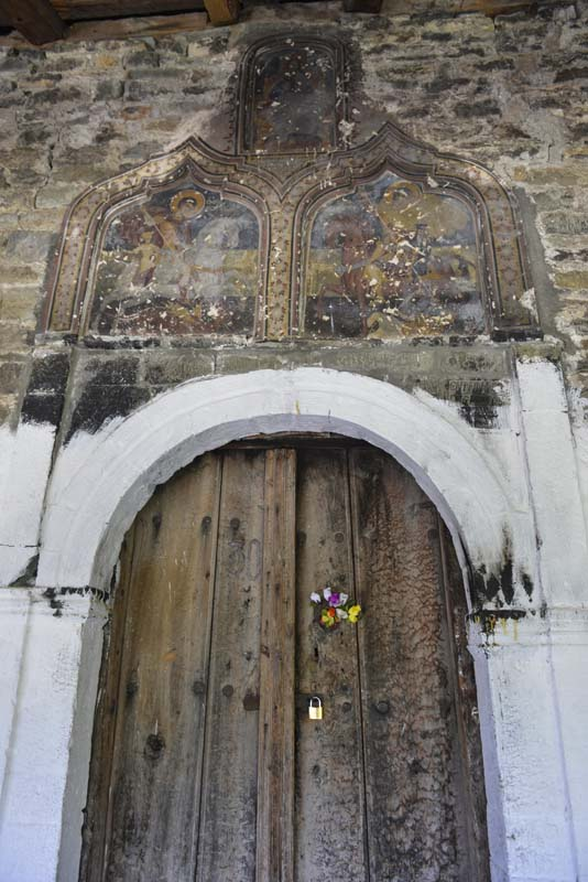kirke i grabova