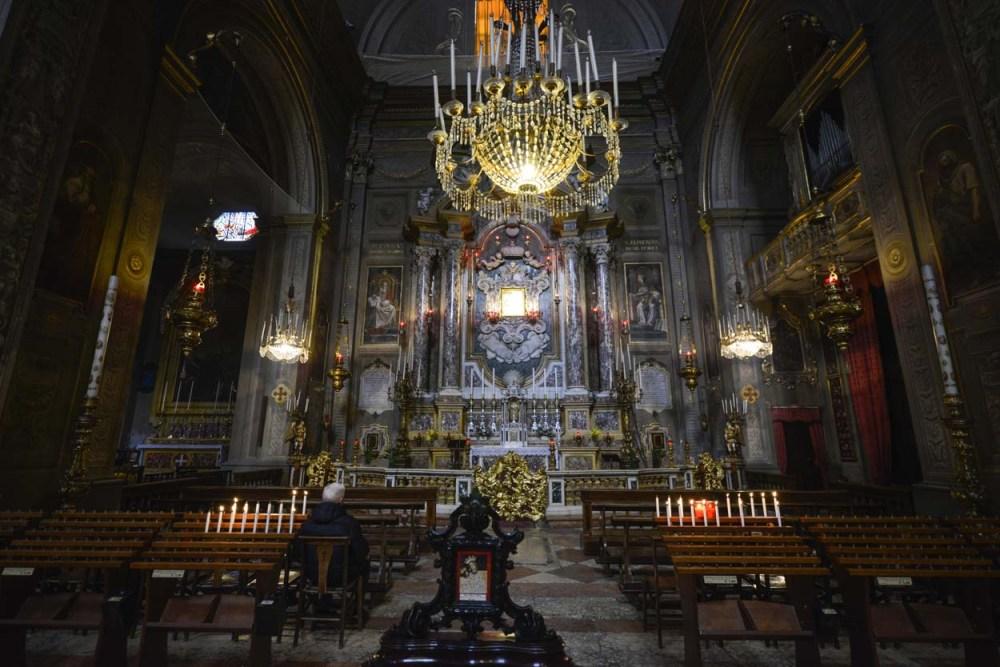 Inni Cattedrale di Ferrara