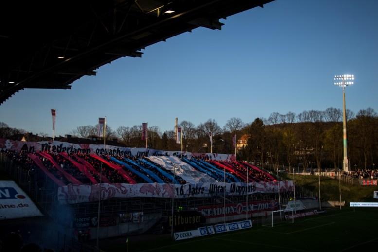 Wuppertaler SV - RW Essen