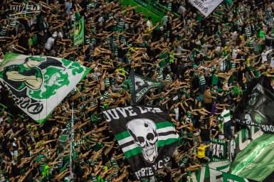 The Lisbon Derby