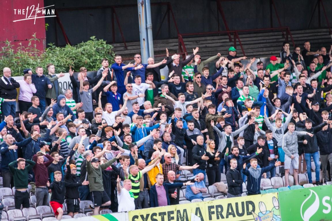 The Dublin Derby