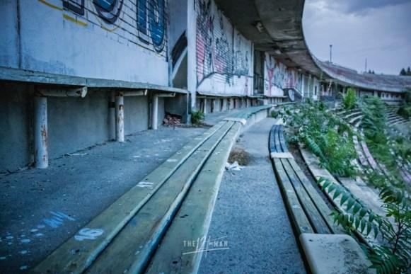 Brno - Stadion Za Luzanmaki15