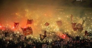 12 on Tour - Belgrade Derby.- De Twaalfde Man