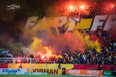 Hammarby IF vs Djurgadens IF
