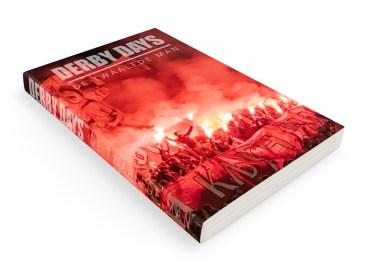 Derby Days, het voetbalboek van De Twaalfde Man met 26 unieke verhalen over de wedstrijd van het jaar!