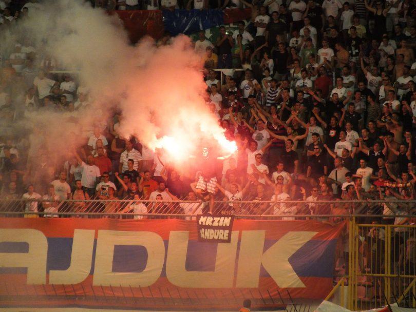 De Twaalfde Man - Hrvatski Derbi