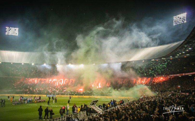 40 Greatest Football Stadiums - De Kuip