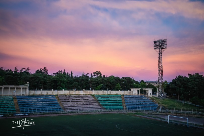 40 Greatest Football Stadiums - Poladi Stadium